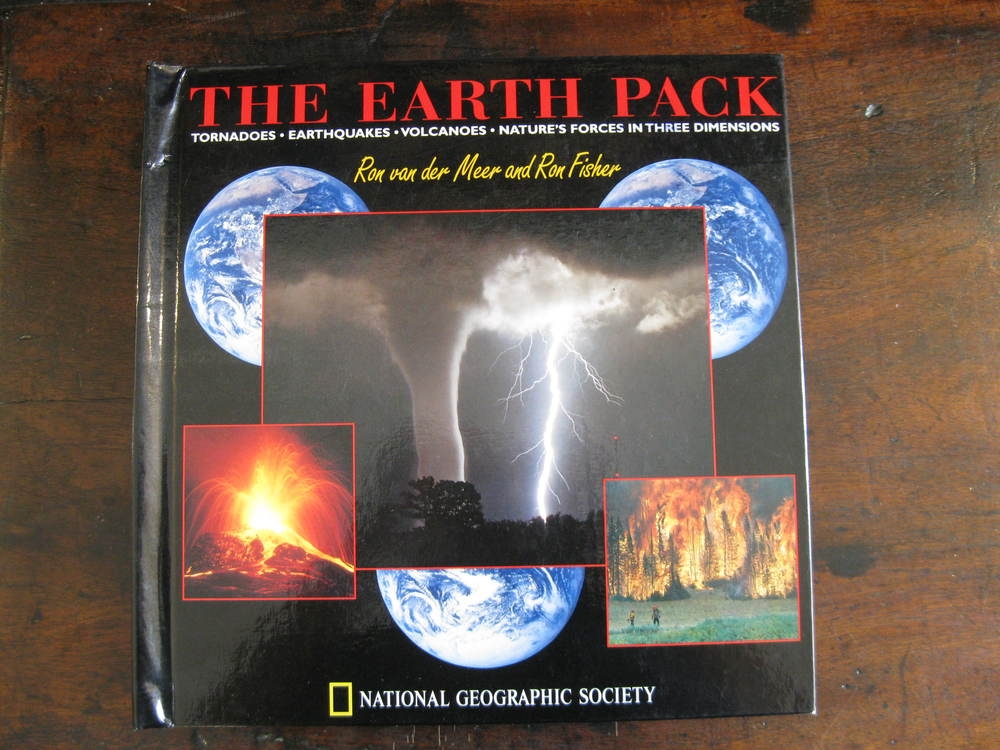 RON VAN DER MEER, RON FISCHER. The Earth Pack
